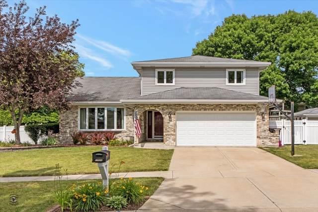 17526 Pecan Lane, Tinley Park, IL 60487 (MLS #11114324) :: Helen Oliveri Real Estate