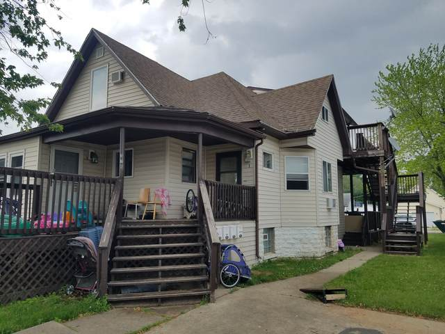 376 S Schuyler Avenue, Bradley, IL 60915 (MLS #11114361) :: BN Homes Group