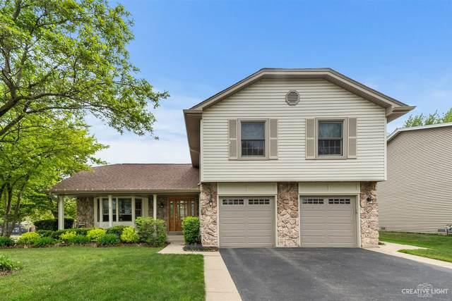 994 Wisconsin Lane, Elk Grove Village, IL 60007 (MLS #11114406) :: BN Homes Group