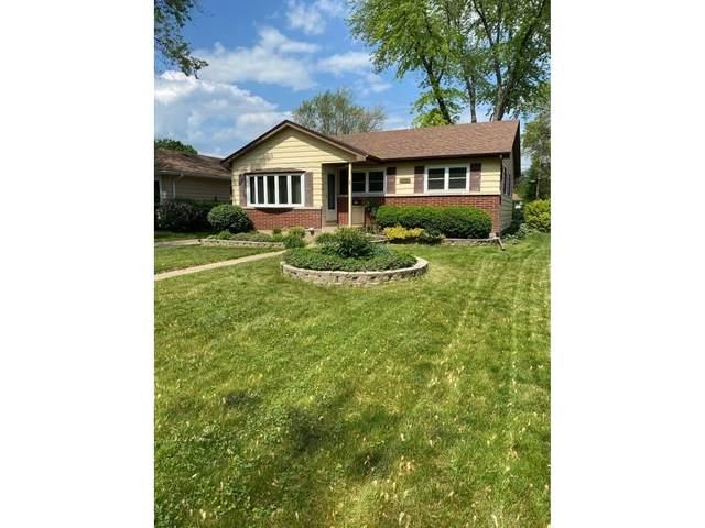 273 N Shaddle Avenue, Mundelein, IL 60060 (MLS #11114433) :: Charles Rutenberg Realty