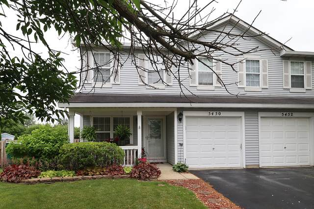 5450 Keystone Court, Plainfield, IL 60586 (MLS #11114511) :: O'Neil Property Group