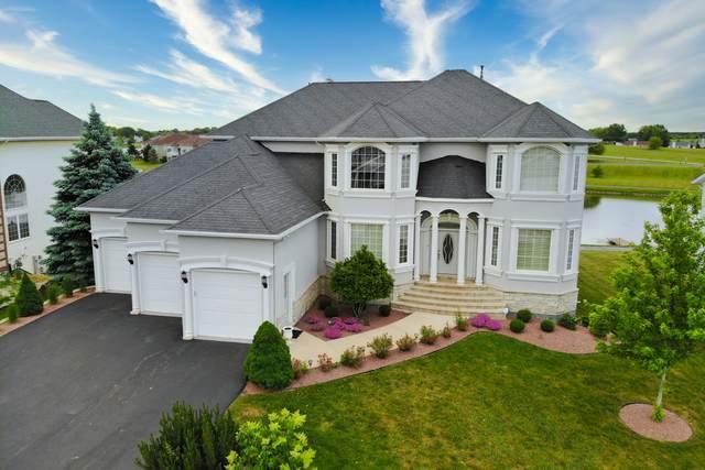 3823 Westlake Village Drive, Winnebago, IL 61088 (MLS #11114559) :: BN Homes Group