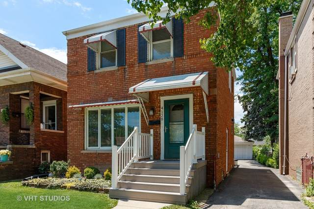 Brookfield, IL 60513 :: Rossi and Taylor Realty Group
