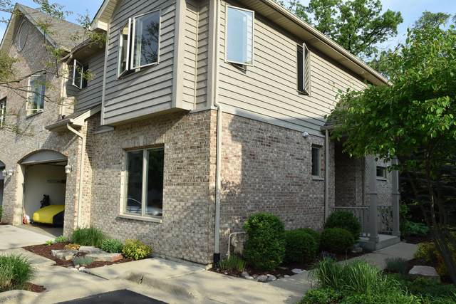 174 Carey Trail, Wood Dale, IL 60191 (MLS #11114649) :: Touchstone Group