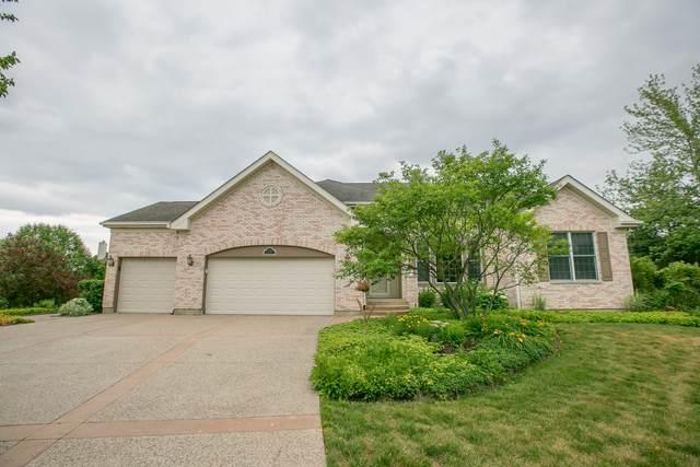 5629 Chapel Hill, Gurnee, IL 60031 (MLS #11114657) :: John Lyons Real Estate
