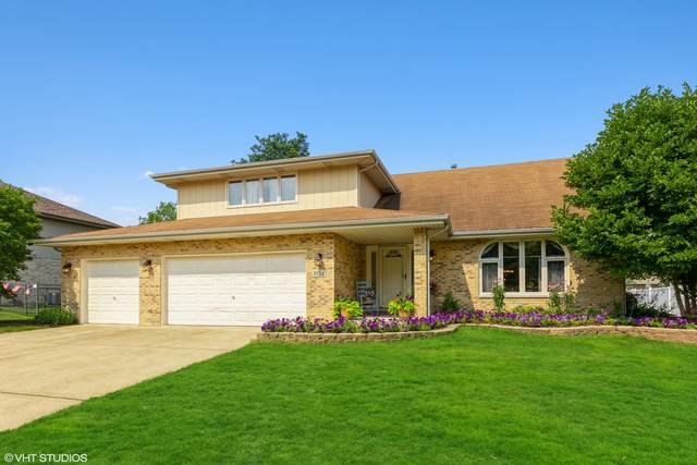 19214 116th Avenue, Mokena, IL 60448 (MLS #11114668) :: The Wexler Group at Keller Williams Preferred Realty