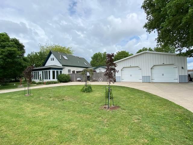 15047 E 1400 North Road, Pontiac, IL 61764 (MLS #11114681) :: O'Neil Property Group