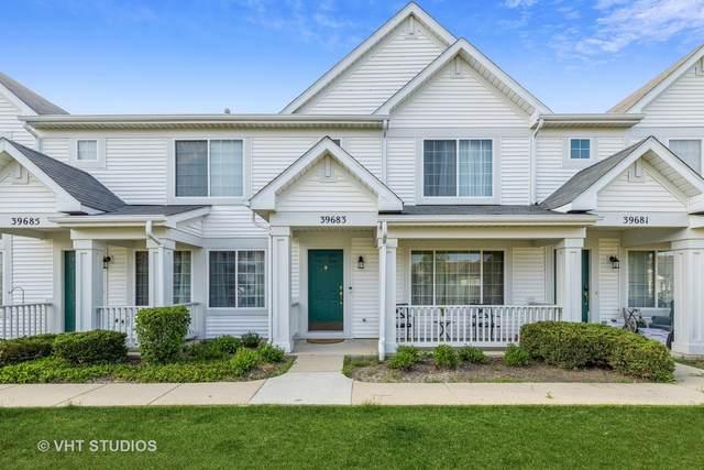 39683 N Warren Lane #0, Beach Park, IL 60083 (MLS #11114723) :: BN Homes Group