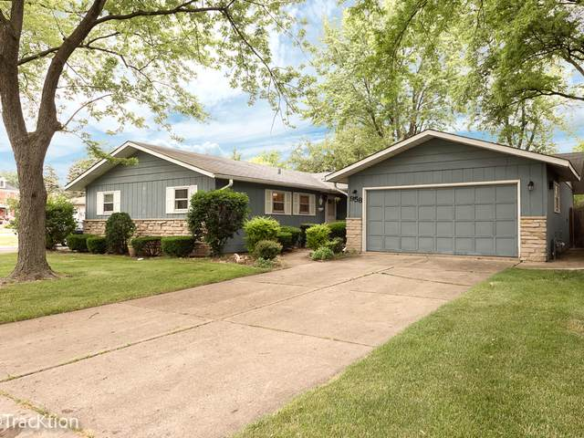 958 Oxford Street, Downers Grove, IL 60516 (MLS #11114763) :: John Lyons Real Estate