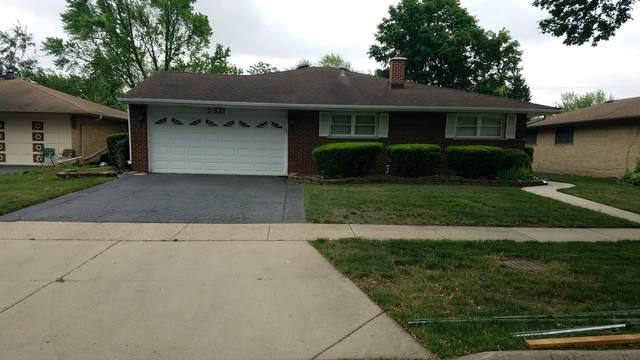 531 Lance Drive, Des Plaines, IL 60016 (MLS #11114810) :: BN Homes Group