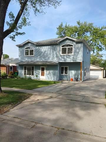 216 W Wayne Place, Wheeling, IL 60090 (MLS #11114828) :: O'Neil Property Group
