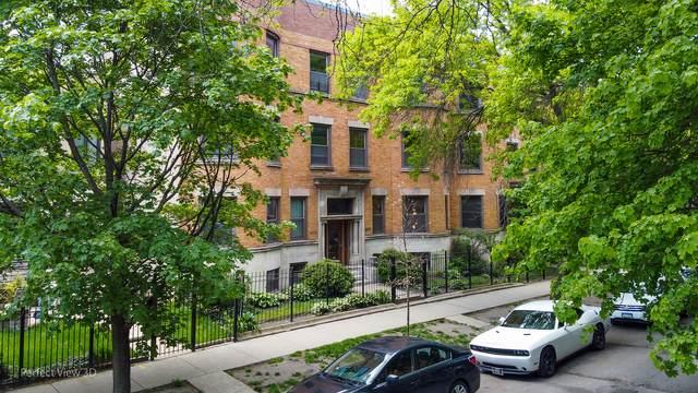 4336 N Kenmore Avenue 2S, Chicago, IL 60613 (MLS #11114855) :: John Lyons Real Estate