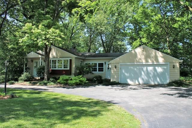 4121 Sunset Road, Matteson, IL 60443 (MLS #11114887) :: Ryan Dallas Real Estate