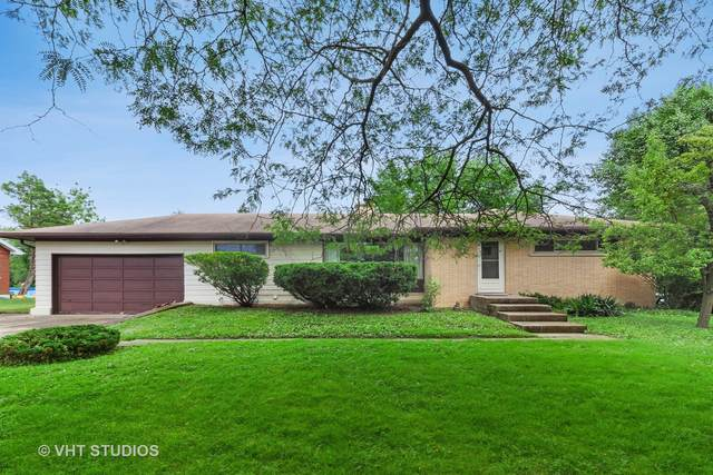 9S241 Madison Street, Burr Ridge, IL 60527 (MLS #11114924) :: Jacqui Miller Homes