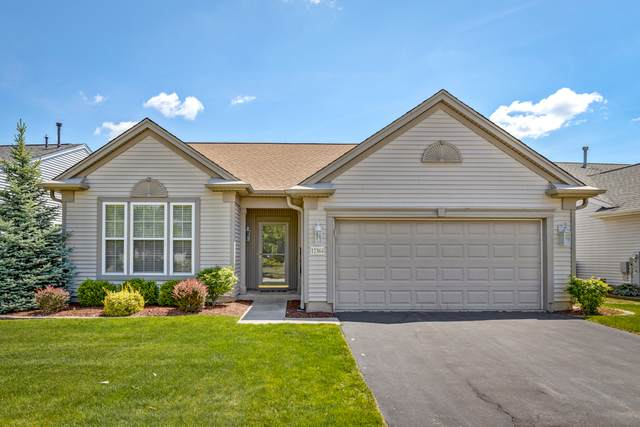 12364 Arlington Drive, Huntley, IL 60142 (MLS #11114933) :: BN Homes Group