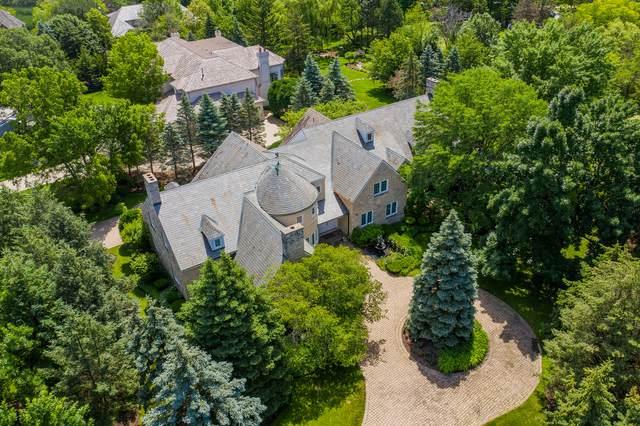 1 York Lake Court, Oak Brook, IL 60523 (MLS #11114953) :: Angela Walker Homes Real Estate Group