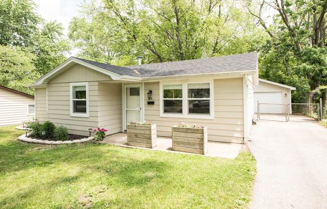 3509 Kings Road, Steger, IL 60475 (MLS #11115017) :: BN Homes Group