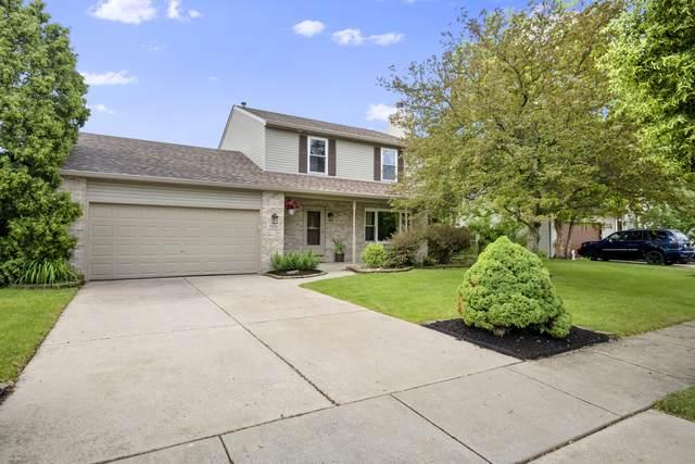 5306 Pine Trails Circle, Plainfield, IL 60586 (MLS #11115026) :: Suburban Life Realty