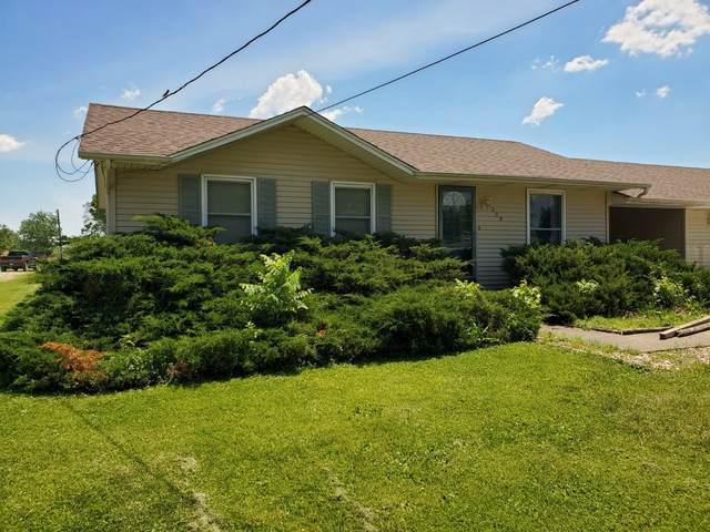 309 S Main Street, Tampico, IL 61283 (MLS #11115029) :: Carolyn and Hillary Homes