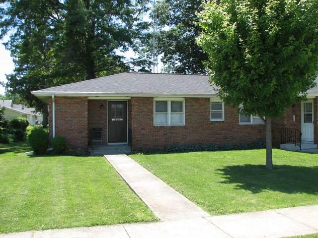 112 E Jefferson Street, Gardner, IL 60424 (MLS #11115040) :: Jacqui Miller Homes