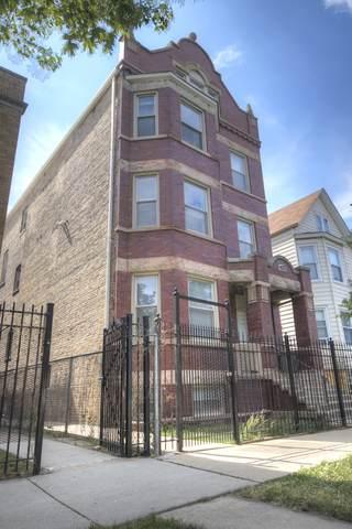 2904 N Avers Avenue 1F, Chicago, IL 60618 (MLS #11115071) :: Lewke Partners