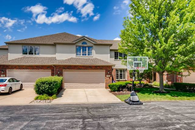 9316 Kimmel Court, Tinley Park, IL 60487 (MLS #11115077) :: Angela Walker Homes Real Estate Group
