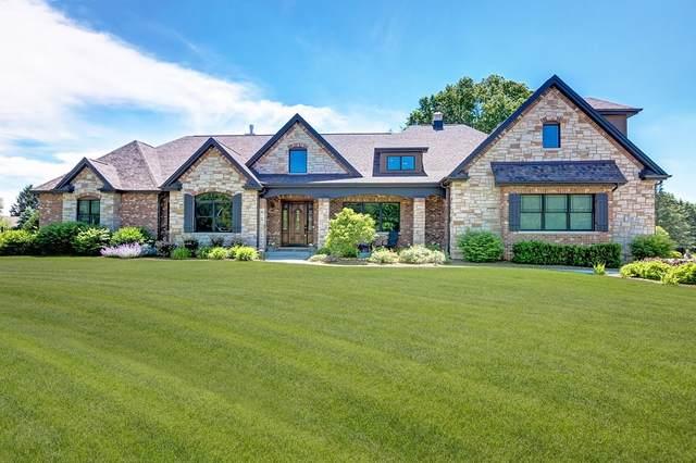 1120 Green Glen Court, New Lenox, IL 60451 (MLS #11115082) :: Schoon Family Group