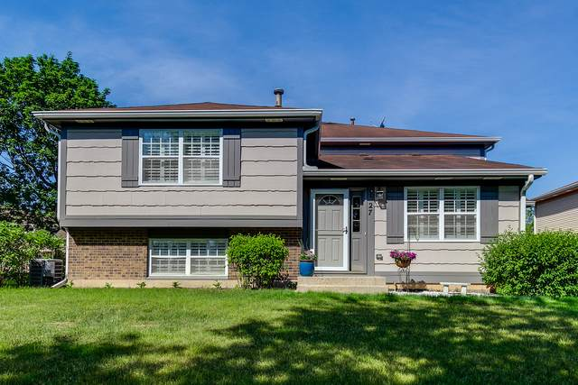 27 Tanwood Court, Vernon Hills, IL 60061 (MLS #11115202) :: O'Neil Property Group