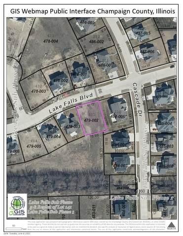 505 Lake Falls Boulevard, Savoy, IL 61874 (MLS #11115214) :: Ryan Dallas Real Estate