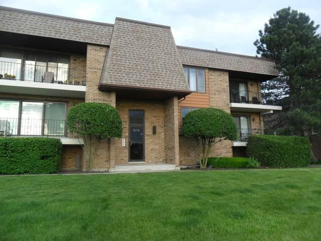 15714 Deerfield Court 1N, Orland Park, IL 60462 (MLS #11115234) :: Littlefield Group