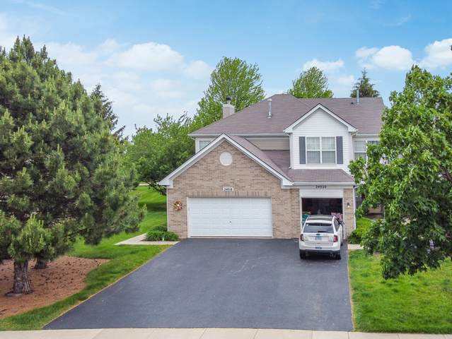 24018 Pear Tree Circle #1721, Plainfield, IL 60585 (MLS #11115241) :: The Wexler Group at Keller Williams Preferred Realty