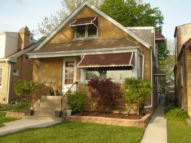 4013 Home Avenue, Stickney, IL 60402 (MLS #11115278) :: BN Homes Group