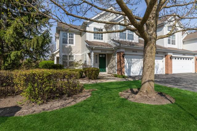 2032 Avalon Court, Northbrook, IL 60062 (MLS #11115290) :: Helen Oliveri Real Estate