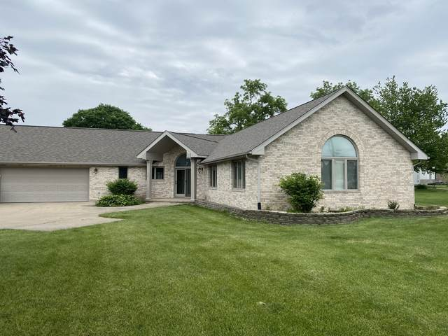 114 S Plank Road, Cherry, IL 61317 (MLS #11115316) :: O'Neil Property Group