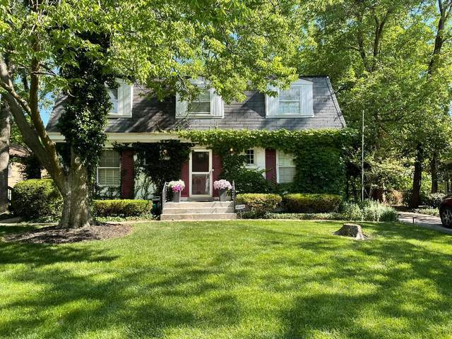 1336 Birch Road, Homewood, IL 60430 (MLS #11115367) :: Ryan Dallas Real Estate