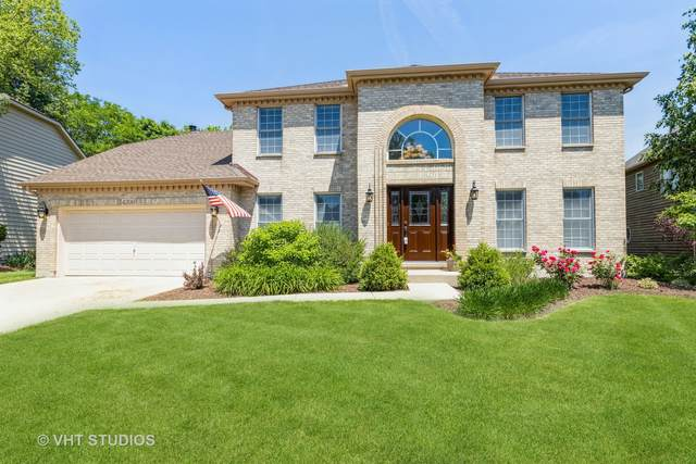 4200 Kingshill Circle, Naperville, IL 60564 (MLS #11115409) :: BN Homes Group