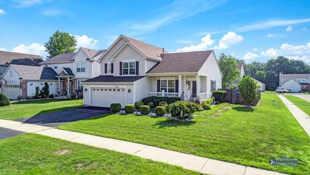 34221 N Redtop Road, Round Lake, IL 60073 (MLS #11115411) :: O'Neil Property Group