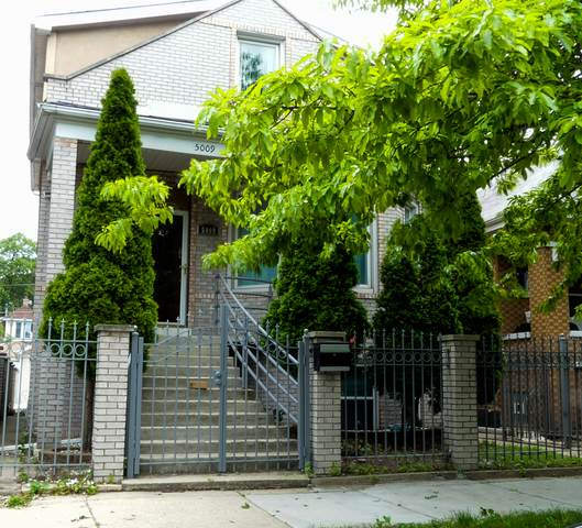 5009 S Kedvale Avenue, Chicago, IL 60632 (MLS #11115425) :: Littlefield Group