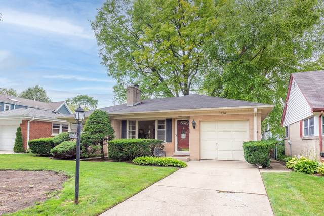 738 S Vail Avenue, Arlington Heights, IL 60005 (MLS #11115426) :: O'Neil Property Group