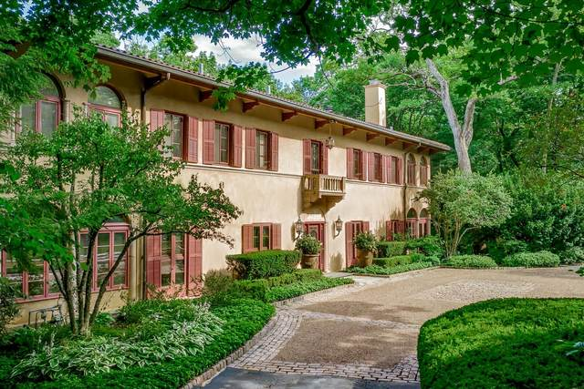 1000 E Illinois Road, Lake Forest, IL 60045 (MLS #11115496) :: Carolyn and Hillary Homes