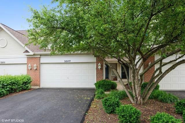 3207 Raphael Court, St. Charles, IL 60175 (MLS #11115516) :: Ryan Dallas Real Estate