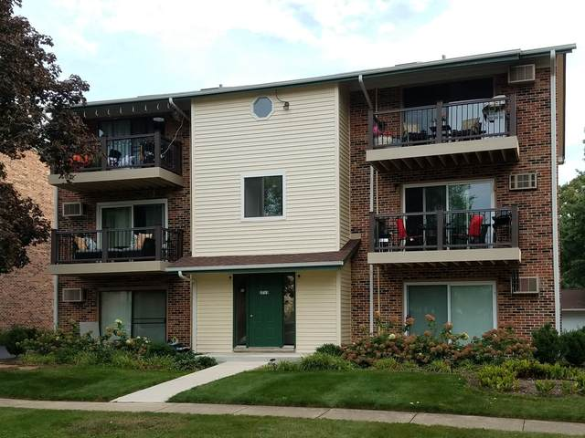 2713 Northcreek Drive #2202, Woodridge, IL 60517 (MLS #11115528) :: BN Homes Group