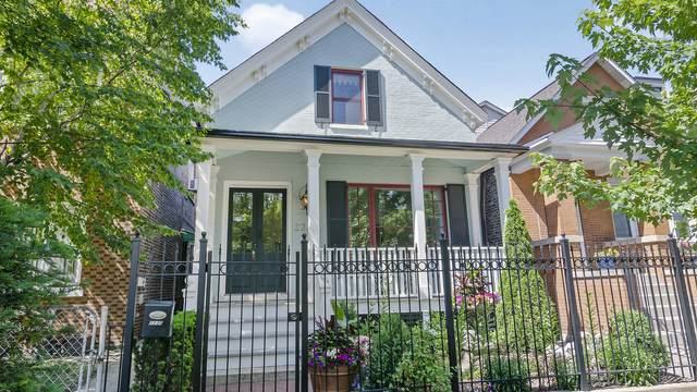 2230 W Erie Street, Chicago, IL 60612 (MLS #11115601) :: Carolyn and Hillary Homes