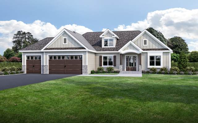 5753 Whitetail Ridge Drive, Yorkville, IL 60560 (MLS #11115606) :: The Wexler Group at Keller Williams Preferred Realty