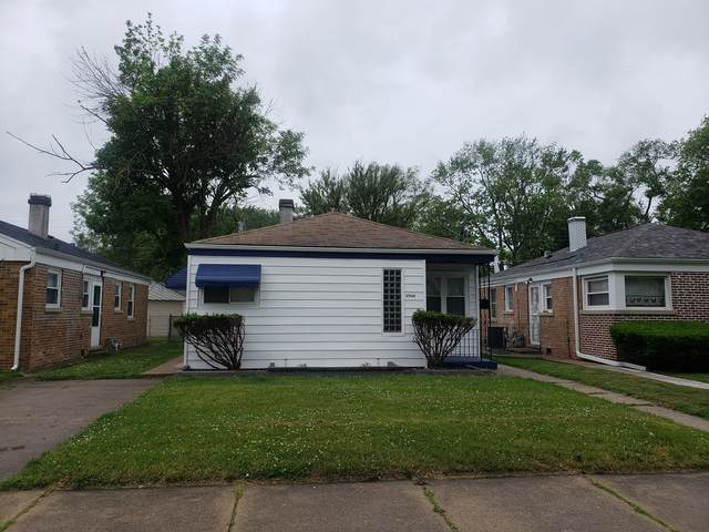 12544 S Elizabeth Street, Calumet Park, IL 60827 (MLS #11115612) :: Ryan Dallas Real Estate