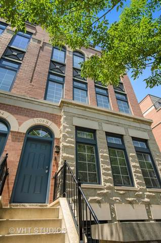 708 N Orleans Street B, Chicago, IL 60654 (MLS #11115618) :: BN Homes Group