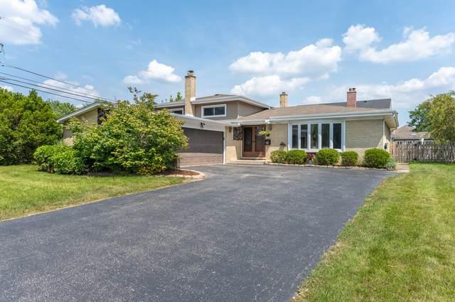 2665 N Bradford Drive, Arlington Heights, IL 60004 (MLS #11115653) :: Suburban Life Realty