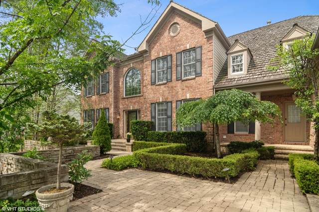 4838 Wilderness Court, Long Grove, IL 60047 (MLS #11115706) :: Jacqui Miller Homes