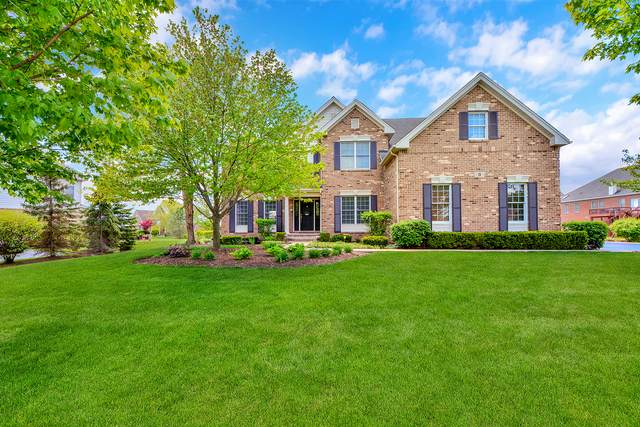 3 Somerset Hills Court, Hawthorn Woods, IL 60047 (MLS #11115763) :: BN Homes Group
