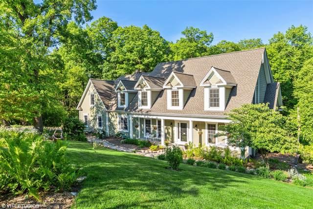 7408 Saddle Oaks Drive, Cary, IL 60013 (MLS #11115772) :: Suburban Life Realty